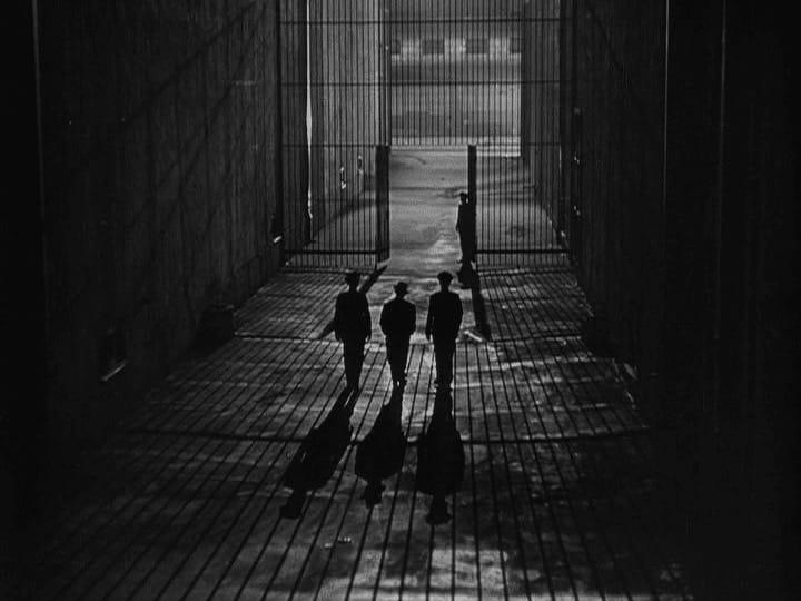 Filmstill - The Unsuspected (1947)